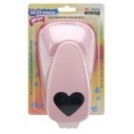 Marvy Clever Lever Mega Craft Punch Heart