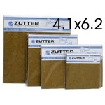 "Zutter Covers: Craft, 4.1"" x 6.2"""