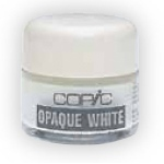 Copic Accessories: Opaque White