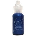 Ranger Liquid Pearls: Royal Blue