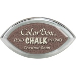 Clearsnap ColorBox Fluid Chalk Cats Eye: Chestnut Roan