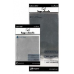"Ranger Inkssentials Metal Foil Tape Sheets: Post Card Size 4.24"" x 5.5"", Pack of 6"