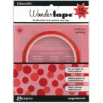 "Ranger Inkssentials Redline Tape and Sheets: 1/2"" Wonder Tape"