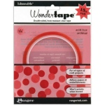 "Ranger Inkssentials Redline Tape and Sheets: 1/4"" Wonder Tape"
