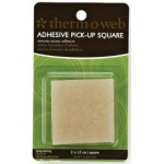Themoweb Adhesive Pick-Up Square
