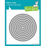 Lawn Fawn Lawn Cuts Dies: Circle Stackables