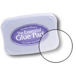 Tsukineko The Essential Glue Pad Kit