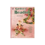 Design Originals Beading Books: Garden of Beading