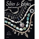Design Originals Books: Silver Stone Bead Jewelry
