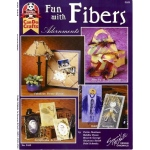 Design Originals Fun with Fibers Book