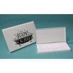 Stewart Superior Stamp Scrubbers: Stamp Scrubber