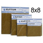 "Zutter Covers: 8"" x 8"", Craft"