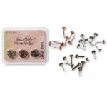 Advantus Tim Holtz Ideaology Mini Fasteners