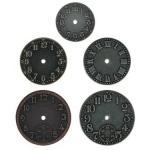 Advantus Tim Holtz Ideaology Timepieces