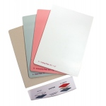 "Spellbinders GC Replacement Plates: with Tray, 8.5"" x 12.25"""