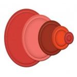 Spellbinders Nestabilities Individual Sets: Classic Ovals, Small