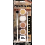 Ranger Perfect Pearls Products: Metallics Kit