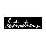 Heidi Swapp Iron-On Words Destinations