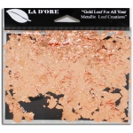 Ladore Designa Flakes Copper Flakes: 1 gm