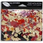 Ladore Designa Flakes Rainbow Flakes: 1 gm