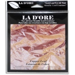 Ladore Gold Leaf Composition Copper: 25ct.