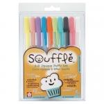 Sakura of America Souffle Pens: Pack of 10