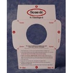 Scor-It A-2 Envelope-It: All Aluminum