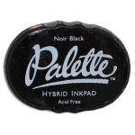 Stewart Superior Palette Hybrid Ink Pads: Noir