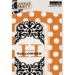 Teresa Collins Designs Masquerade Party Treat Bags