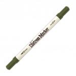 Ranger Tim Holtz Distress Marker: Forest Moss