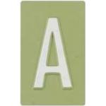 Making Memories Mailbox Alphabet: Celery Extras