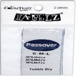 Junkitz Collectionz Labelz Passover