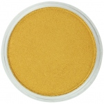 PanPastel® Ultra Soft Artists' Painting Pastel Rich Gold 9ml: Metallic, Pan, Soft, (model PP29115), price per each