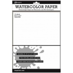 Ranger Watercolor Paper: 8.5 x 11, Pack of 10