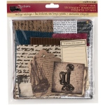 7Gypsies Vintage Writing: Gypsy Pack