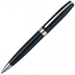 X-Pen® Legend Ballpoint Black/Silver Pen; Color: Black/Gray; Type: Ballpoint; (model XP406B), price per each