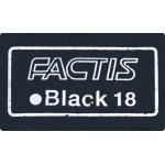 Magic Black™ Soft Erasers 18/Box: Stick, Rubber, 18-Box, Manual, (model GBS-18), price per 18-Box box