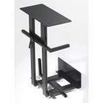 Smith System Split-Top CAD Desk Accessories: CPU Holder