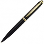 X-Pen® Classic Ballpoint Pen; Color: Black/Gray; Type: Ballpoint; (model XP126B), price per each