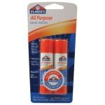 Elmer's® All-Purpose Glue Stick .42oz; Size: .42 oz; (model E512), price per pack