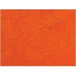 Gamblin Artists' Grade Oil Color 37ml Permanent Orange: Orange, Tube, 37 ml, Oil, (model G1505), price per tube