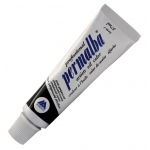 Weber® Permalba® Oil Color 37ml White; Color: White/Ivory; Format: Tube; Size: 37 ml; Type: Oil; (model W2757), price per each