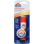 Elmer's® All-Purpose Glue Stick .21oz; Size: .21 oz; (model E511), price per each