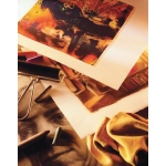 """Canson® BFK Rives® 22"""" x 30"""" Printmaking Sheet Pack Tan; Color: Brown; Format: Sheet; Quantity: 50 Sheets; Size: 22"""" x 30""""; Texture: Smooth; (model C100510324), price per sheet"""