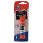 Elmer's® Washable/DiSapearing Glue Stick .21oz; Size: .21 oz; (model E513), price per each