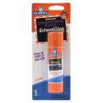 Elmer's® Washable/DiSapearing Glue Stick .77oz; Size: .77 oz; (model E523), price per each