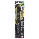 Pen-touch™ Black Medium Paint Pen: Black/Gray, Water-Resistant, 2mm, Medium Nib, Paint Pen, (model 42584), price per each