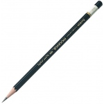 Tombow® Mono® 5H Professional Drawing Pencils: Black/Gray, 5H, Drawing, (model 51515), price per dozen (12-pack)
