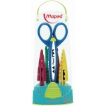 Maped® Craft Scissor Set: Scissors, (model 601005), price per set