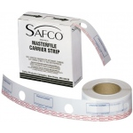 "Safco® MasterFile ; Color: White/Ivory; Material: Polyester; Size: 2 1/4"" x 217'; (model 6552), price per each"